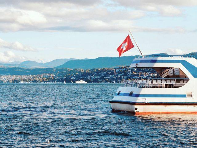 Zürichsee Cruise