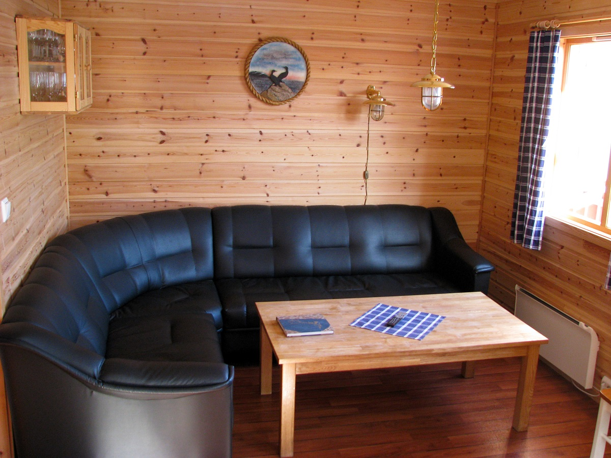 Adventure Camping Mehamn