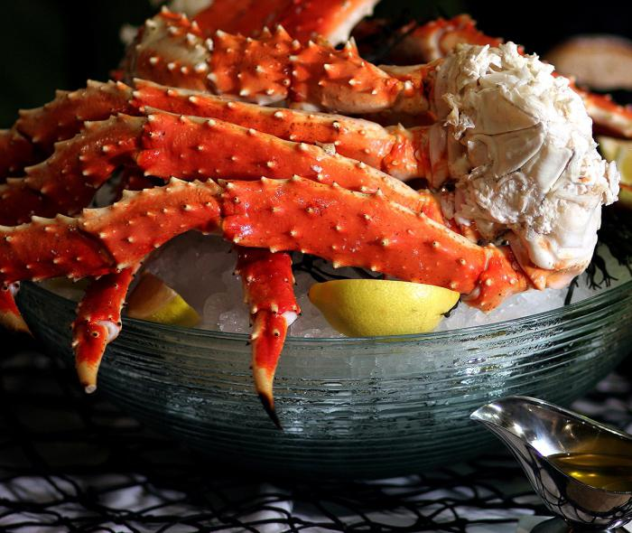 King Crab Restaurant